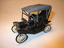Ford Modell T TOURER, Retrospectives Auto Miniature RAMI by JMK ca. in 1:43!