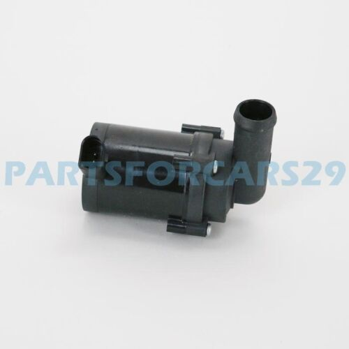BRAND NEW Auxiliary Water Pump fits Porsche 9A162025100