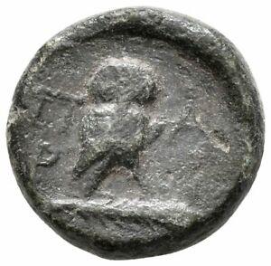 Koc-Greek-Coins-Mysia-Parion-2nd-1st-cent-B-C-AE-13mm-2-62g