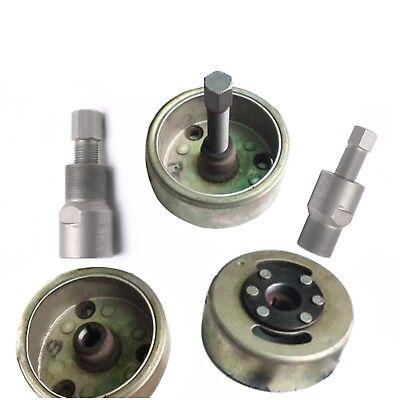 IT425 IT490 ENGINE MAGNETO FLYWHEEL ROTOR PULLER IT465 IT400 YAMAHA DT400