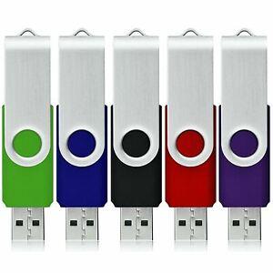 ZIPPY USB Flash Drive Memory Stick Pendrive Thumb Drive 4GB, 8GB, 32GB, 64GB LOT