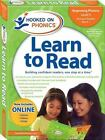 Learn to Read: Learn to Read 5 by Inc. Staff Sandviks HOP (2009, Paperback)