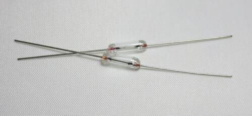 Sicherung Axial Glassicherung Löt 0,5A 1A 1,5A 2A 3A 4A 5A fast blow 250V Flink