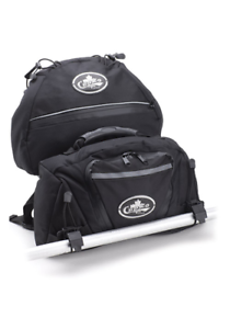 Choko Polaris Snowmobile Tunnel Bag Ebay