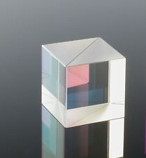 Non-polarising Cube Beamsplitter: R=70% @ 830nm S=6.35mm #11395