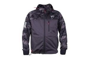 Fox Rage Windblocker Jacket / Fishing Clothing