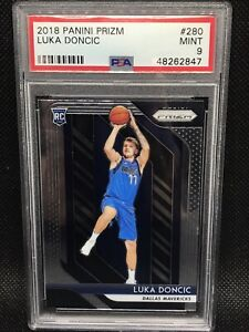 Luka Doncic 2018-19 PRIZM EDITON ROOKIE MYSTERY PACK!! (READ)