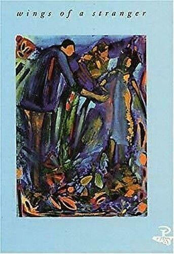 Wings Of A Stranger von Kellman, Anthony