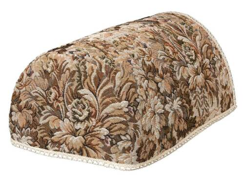 Tapestry Chair Arm Covers Chair Backs /& 3 /& 2 Seater Settee Back Brown Beige