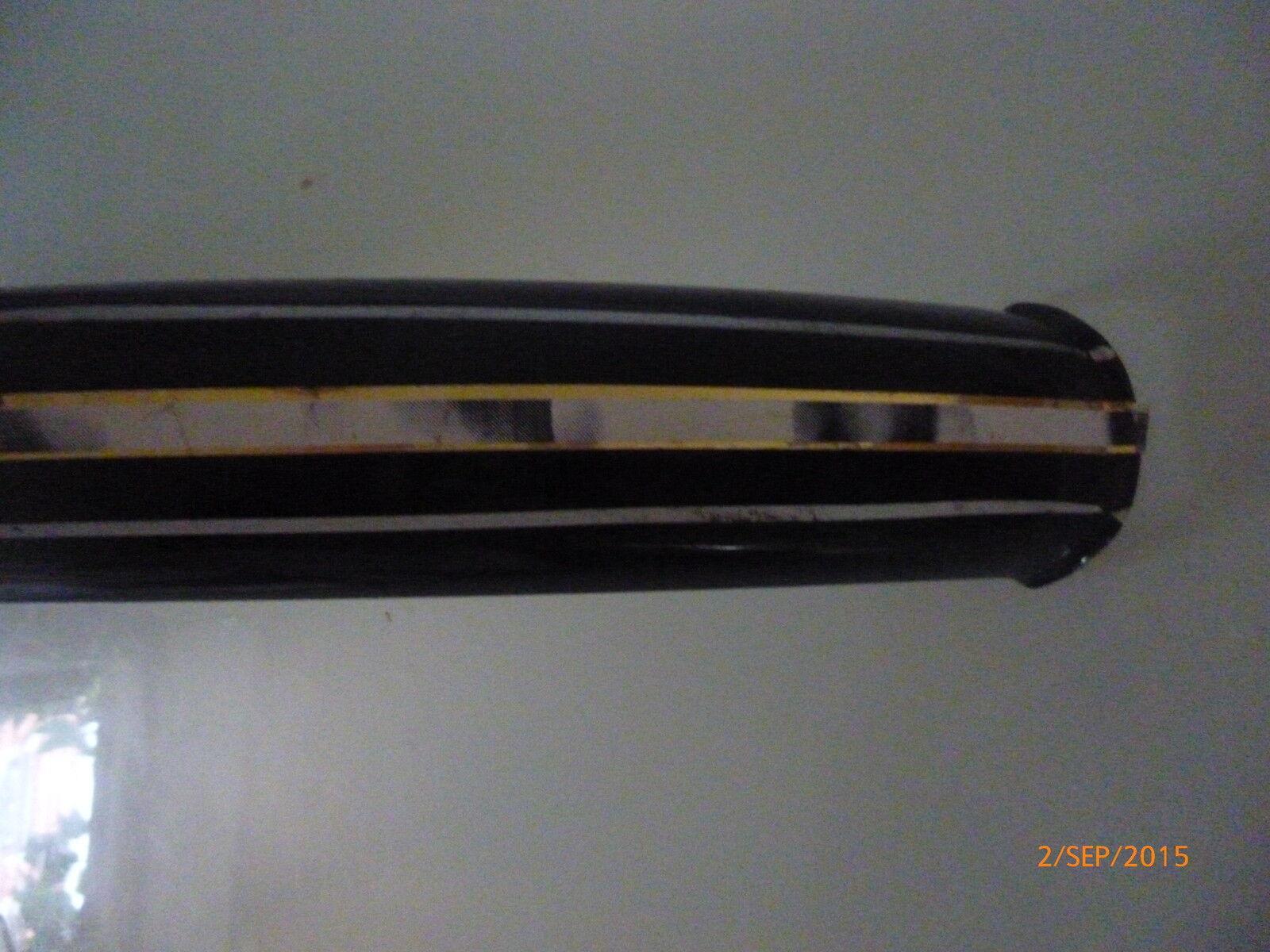 Nouveau 26x1.75 blanc-or-blanc roue avant protection de tôlerie, noir, blanc-or-blanc 26x1.75 carnets 22f63f