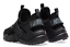 New-NIKE-Air-Huarache-Drift-Premium-Leather-Shoes-Mens-triple-black-all-sizes