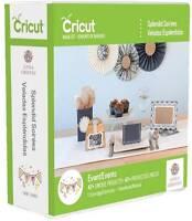 Cricut - Anna Griffin Splendid Soirees - Cartridge 2002444