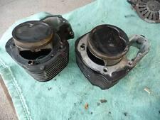 Pistons & cylinders BMW R1200C cruiser