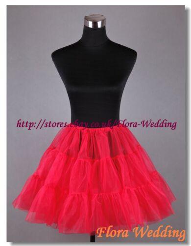 "18/""L Fancy Gothic Lolita Tutu Petticoat//50s Retro Net Skirt//Rockabily Underskirt"