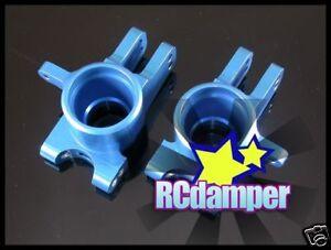 Aluminum Rear Knuckle Arm for Team Associated RC8 Buggy NEW