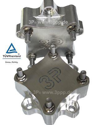 Dual Gas Griff mit Gutachten für Masai Dinli   Quad ATV Dualgasser Daumen Tüv 3P