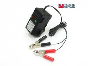 Smart-6V-1A-Sealed-Lead-Acid-Battery-Charger-Intelligent-Automatic-Trickle