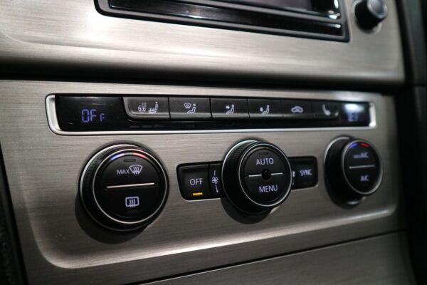 VW Golf VII 1,4 TSi 140 R-line DSG BMT - billede 5