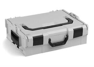 L-Boxx-136-Werkzeugkoffer-Sortimentskasten-von-Bosch-Sortimo-Koffersystem-L-BOXX