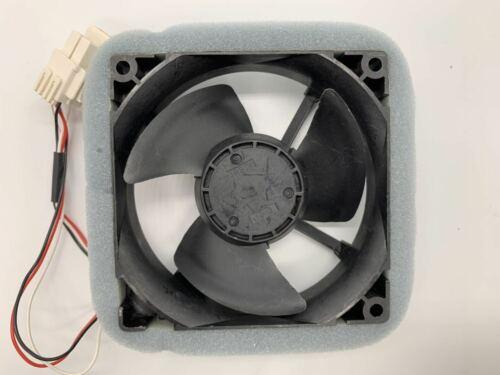 1pc Samsung Refrigerator DC Fan Fan NMB 3612JL-04W-S49 12V 0.3A
