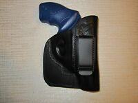 Taurus 85, Iwb & Pocket Holster, Right Hand
