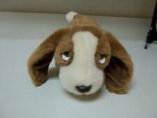 Ty Dachshund Weiner Dog Stuffed Animal Plush ~ Sad Eyes ~ Super Soft