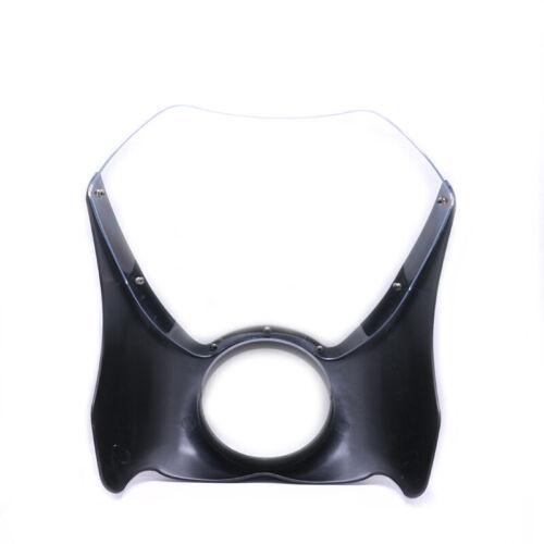 Body & Frame Fairings & Body Work Windshield Guard Front Headlight ...