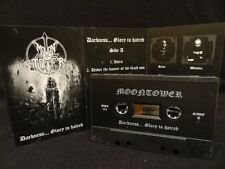 MOONTOWER Darkness... Glory To Hatred  / 2016 / MC CASSETTE LIMITED!