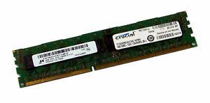 Crucial-CT4G3ERSLS41339-18FMD-4GB-DDR3-PC3L-10600R-Reg-Server-DIMM-240-pin-Mem