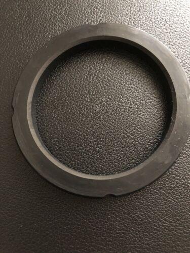Siebträgerdichtung 72x55x7mm marzocco fb70 FB 80 gs3 gb5 Linea