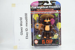El Chip Pizza Simulator Five Nights at Freddy/'s