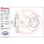 Indexbild 5 - Kit Dischi e Pastiglie Posteriori Brembo Mercedes Classe A (W176) B (W246/W242)