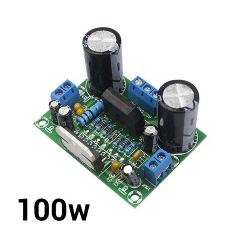 100W High Power TDA7293 Digital Audio Amplifier AMP Board Mono Single Channel HU