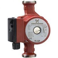 Grundfos Ups 25-55 180 230v Pump