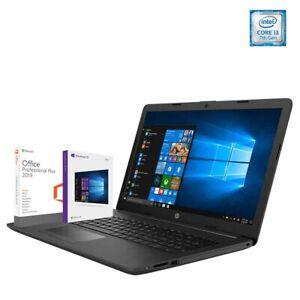 Hp-250-G7-Notebook-HP-Intel-i3-4Gb-ddr4-Hdd-500Gb-Windows-10-pro-Office-2019