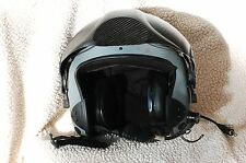 Alpha Eagle Refurbished Helicopter Helmet - Medium