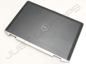 Dell-P8FNX-WV0ND-14-1-034-Schermo-LCD-Display-Coperchio-Top-Cover-Posteriore-Hw