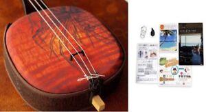 Shamisen-SANSHIN-Traditional-Okinawa-Ryukyu-set-Seed-Beginner-set