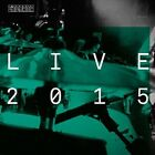 Live 2015 by Cinerama (CD, Nov-2015, 2 Discs, Forced Exposure)