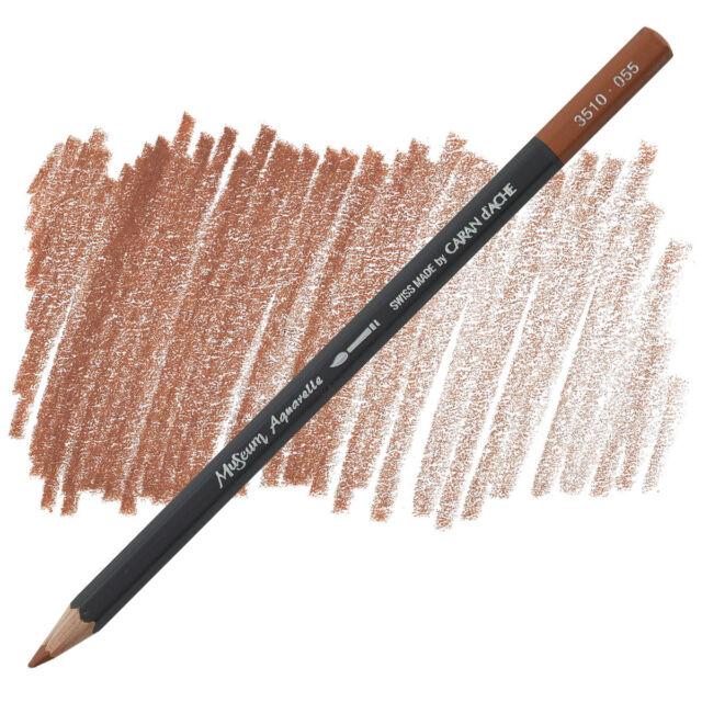 Caran d/'Ache MUSEUM AQUARELLE Watercolour Pencils Drawing Sketching Colours A-K
