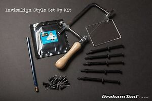 Set up kit do it yourself invisalign style dental retainer pro la foto se est cargando kit de configuracion hagalo usted mismo invisalign estilo solutioingenieria Choice Image