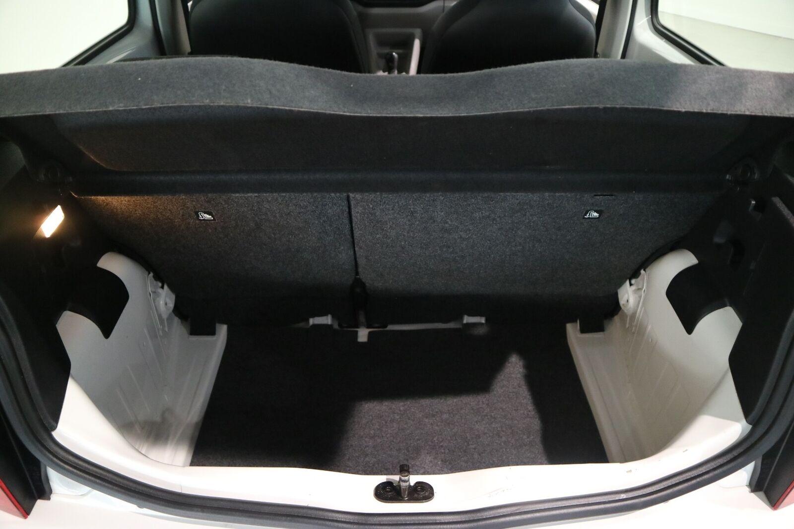 Seat Mii 1,0 60 Style eco - billede 11
