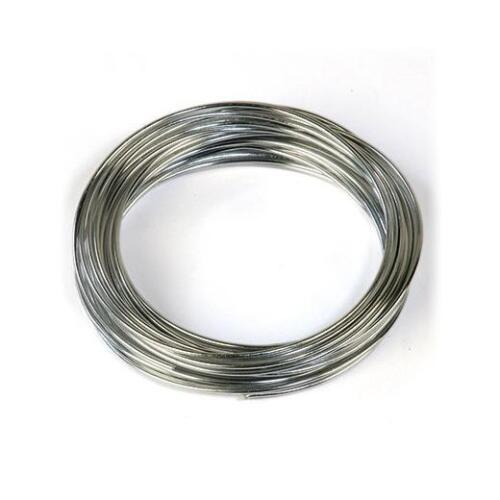 Hobby /& Artesanía Joyería de alambre de aluminio de la diversión