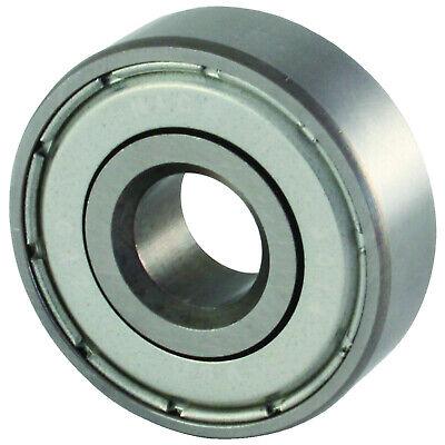 """NHBB SSRI-1038ZZ  Single Row Ball Bearing .375/"""" ID x .625/"""" OD x .156/"""" W New"""