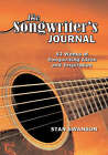The Songwriter's Journal by Stan Swanson (Paperback, 2007)