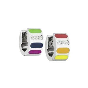 Magnetix-Ohrschmuck-5031-P-Creolen-mehrfarbig-13x6mm-Magnetschmuck