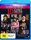 One Direction - This Is Us (Blu-ray, 2013)