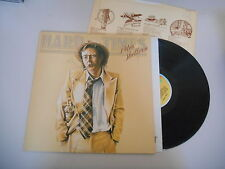 LP Pop Peter Skellern - Hard Times (10 Song) ISLAND / OIS