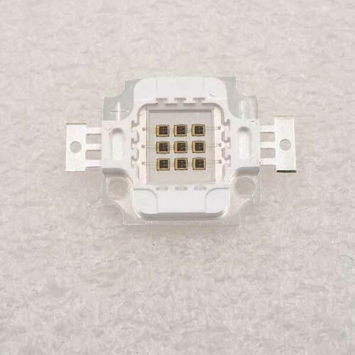 High power led 850nm Infrared 10W IR led light 4.5-5.5V 1050mA