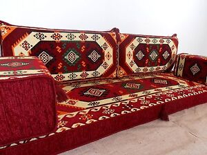 Incroyable Image Is Loading Arabic Seating Oriental Seating Arabic Sofa Arabic Majlis
